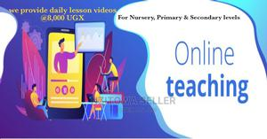 Online Lessons for All Levels   Classes & Courses for sale in Central Region, Kampala