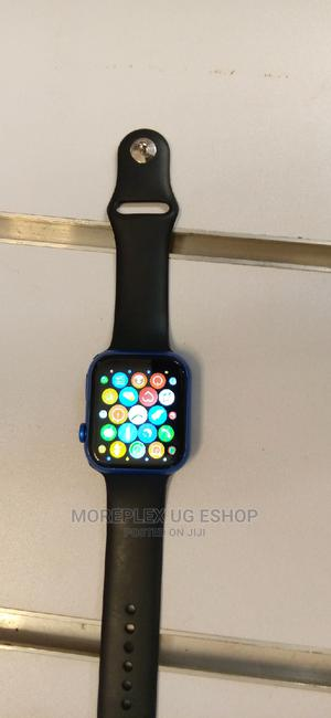 Smart Watch Bluetooth Multi Function Essential | Smart Watches & Trackers for sale in Central Region, Kampala