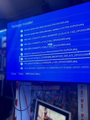 Playstation 4 Chipped Games | Video Games for sale in Central Region, Kampala
