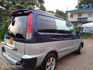 Toyota Noah 1998 Blue   Cars for sale in Central Region, Kampala