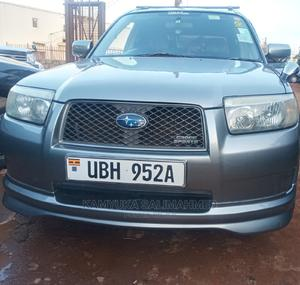 Subaru Forester 2006 Other   Cars for sale in Central Region, Kampala