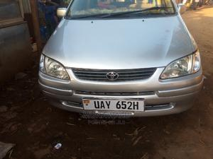 Toyota Corolla Spacio 2002 Silver | Cars for sale in Central Region, Kampala