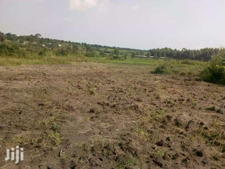 Plots For Sale In Kakili Gobelo Wakiso
