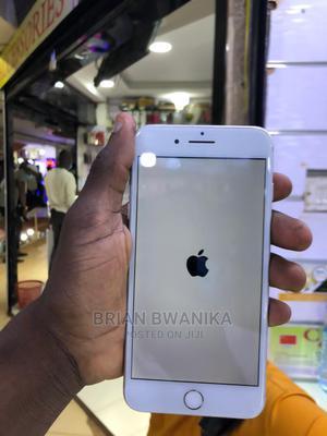 Apple iPhone 6 Plus 64 GB Silver | Mobile Phones for sale in Nothern Region, Gulu