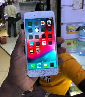 Apple iPhone 6 Plus 64 GB Silver | Mobile Phones for sale in Eastern Region, Mbale