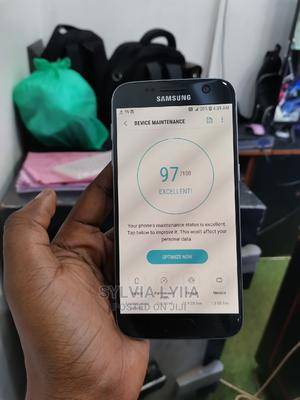 Samsung Galaxy S7 32 GB Black   Mobile Phones for sale in Central Region, Kampala