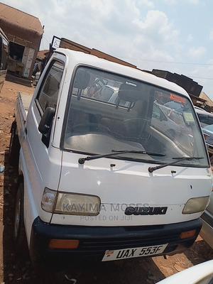 Suzuki Hijet | Trucks & Trailers for sale in Central Region, Kampala