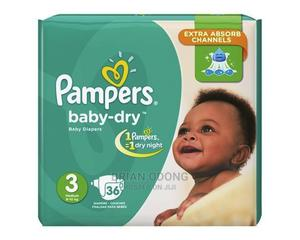 Baby Pamper/Baby Diapers   Baby & Child Care for sale in Central Region, Kampala