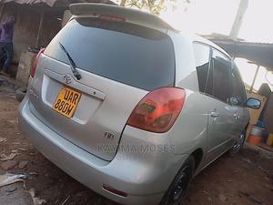 Toyota Corolla Spacio 2001 Silver | Cars for sale in Central Region, Kampala