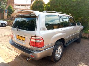 Toyota Land Cruiser 2005 Gold | Cars for sale in Central Region, Kampala