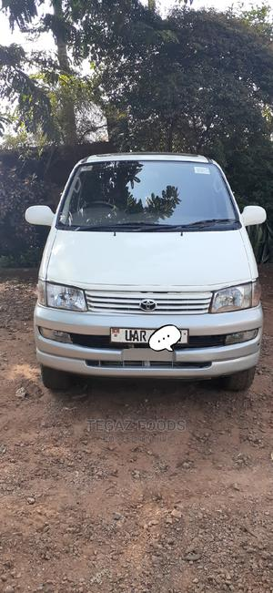 Toyota Regius 1999 | Buses & Microbuses for sale in Central Region, Kampala