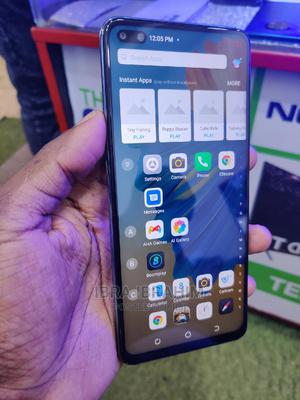 Tecno Camon 16 Premier 128GB Silver   Mobile Phones for sale in Central Region, Kampala