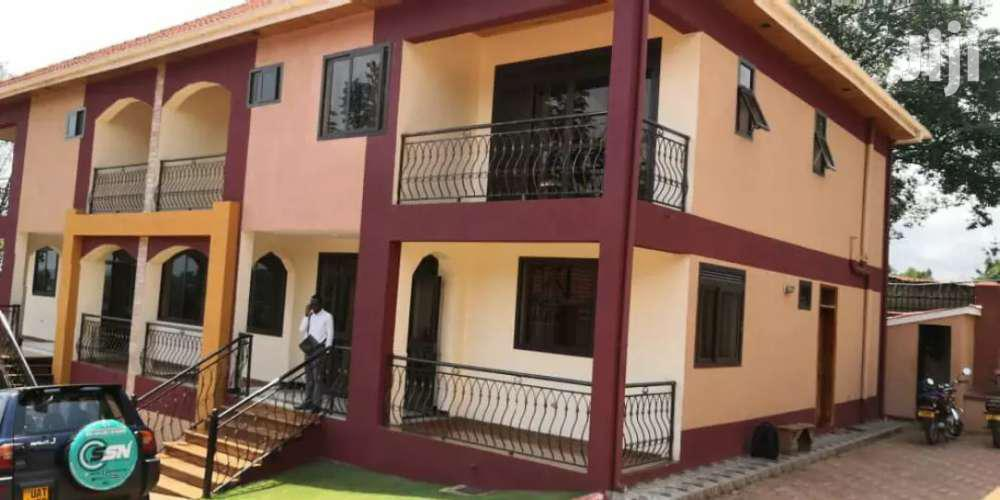 3bedrooms Townhouse For Rent In Mbuya