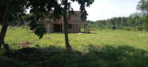 2 Acres of Land With a Flat Shell House for Sale in Kasanje | Land & Plots For Sale for sale in Central Region, Wakiso