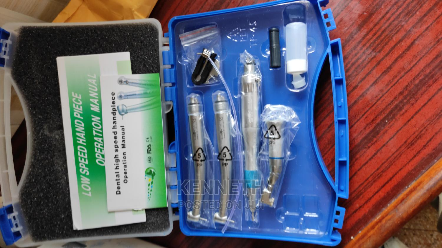 Dental High Speed Hand Peice Nsk   Tools & Accessories for sale in Wakiso, Central Region, Uganda