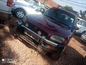 Toyota RAV4 1998 Cabriolet Brown | Cars for sale in Central Region, Kampala