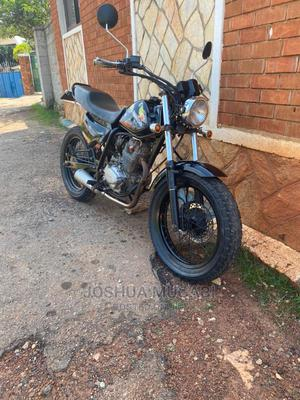 Honda 1998 Black   Motorcycles & Scooters for sale in Central Region, Kampala