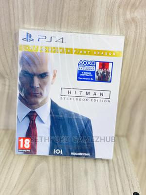 Hit Man Complete Edition   Video Games for sale in Central Region, Kampala