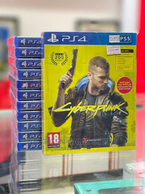 Cyberpunk 2077 PS4 Game | Video Games for sale in Central Region, Kampala