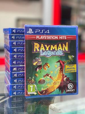 Rayman Legends Ps4 Game | Video Games for sale in Central Region, Kampala