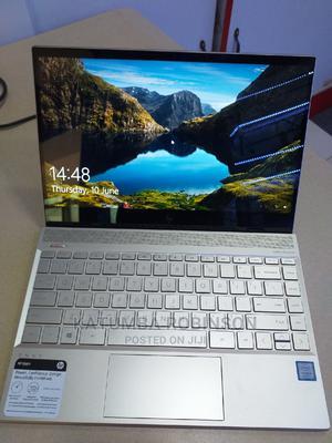 Laptop HP Envy 13 8GB Intel Core I5 SSHD (Hybrid) 256GB | Laptops & Computers for sale in Central Region, Kampala