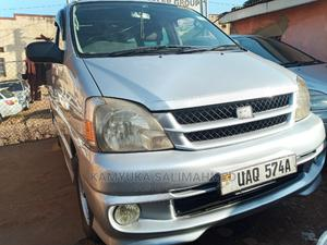 Touring Hiace | Buses & Microbuses for sale in Central Region, Kampala