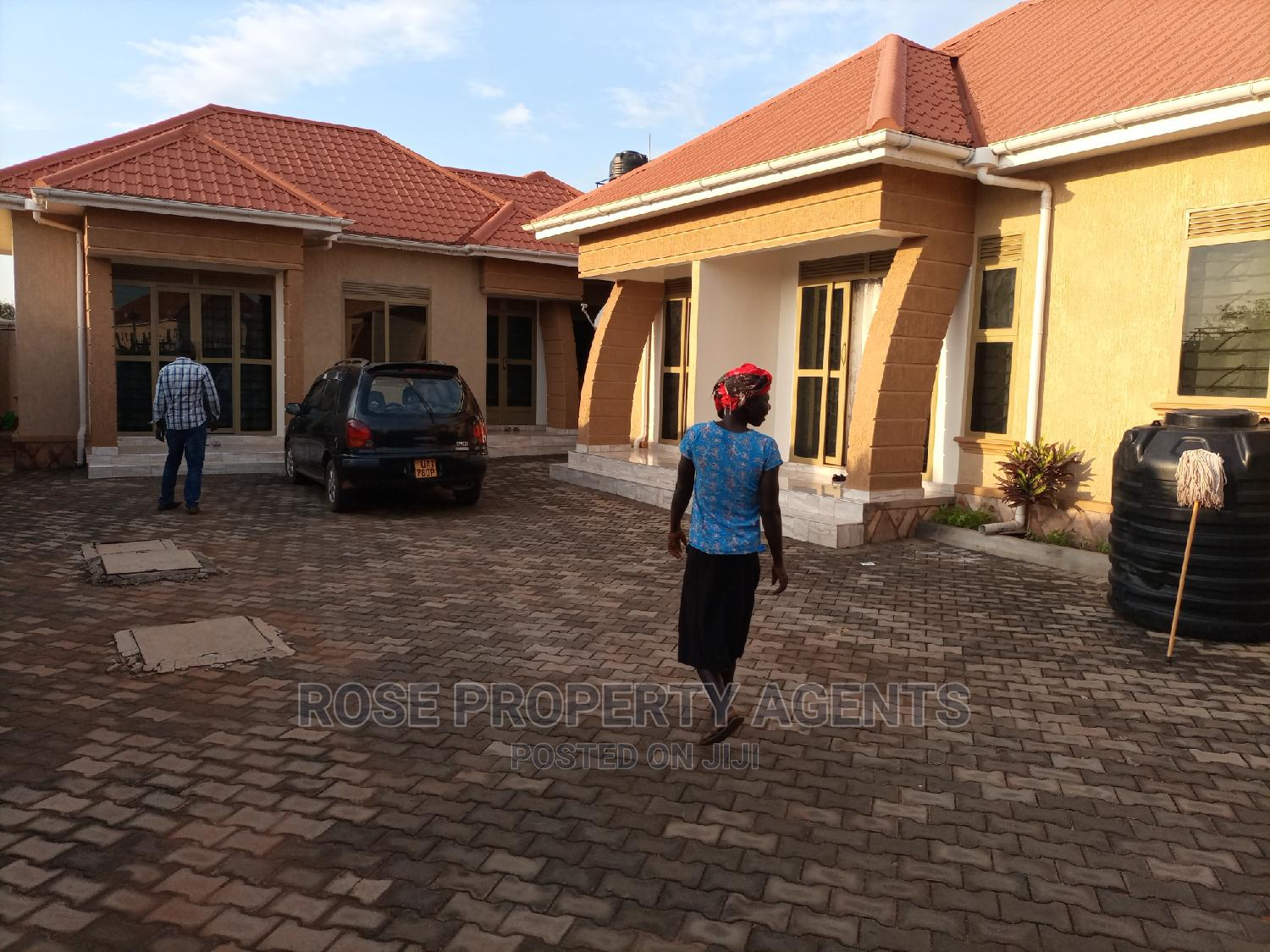 1bdrm House in Kira, Kampala for Rent