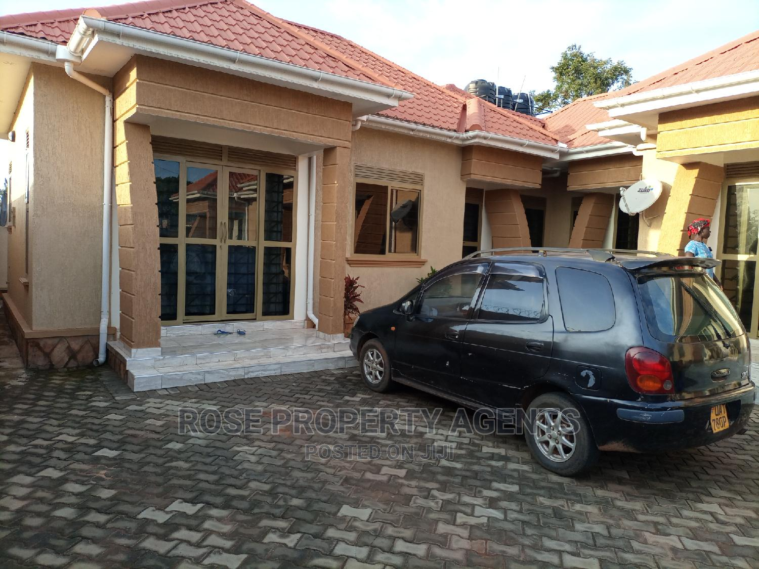 1bdrm House in Kira, Kampala for Rent | Houses & Apartments For Rent for sale in Kampala, Central Region, Uganda