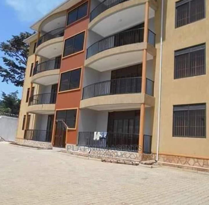 2bdrm Apartment in Namugongo, Kampala for Rent