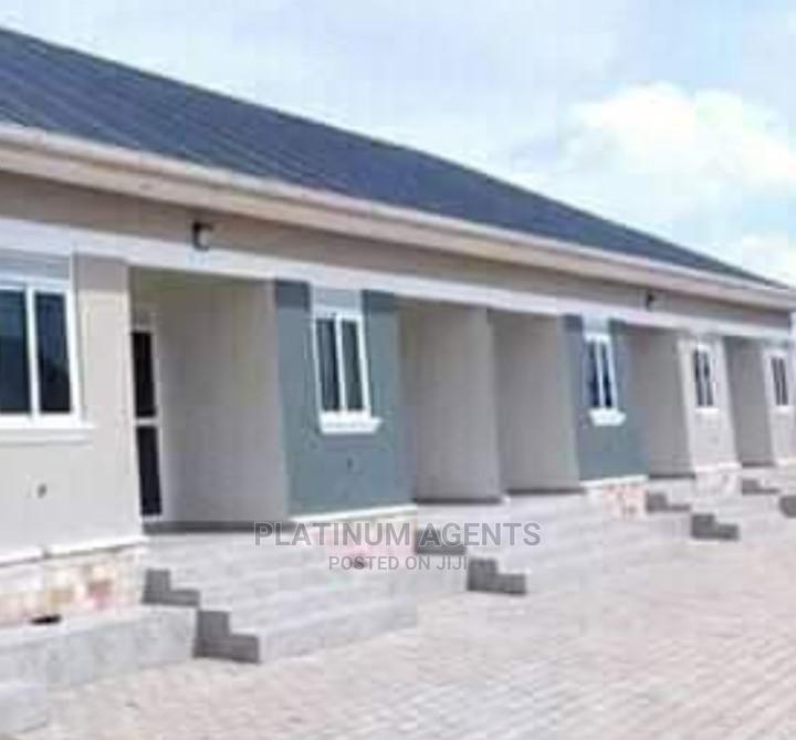 1bdrm House in Kireka, Kampala for Rent