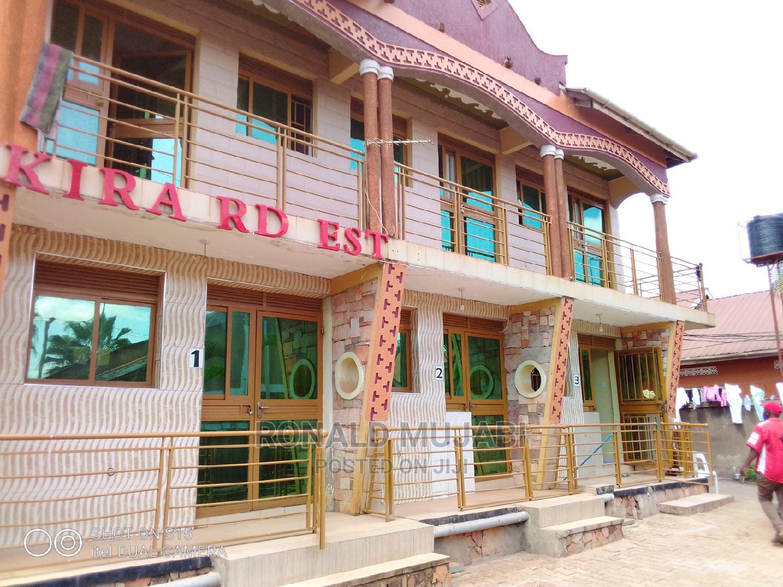 Studio Apartment in Kira, Kampala for Rent