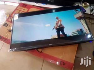 LG Smart TV 43 Inches   TV & DVD Equipment for sale in Central Region, Kampala