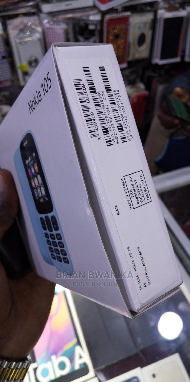 New Nokia 105 Black | Mobile Phones for sale in Wakiso, Central Region, Uganda