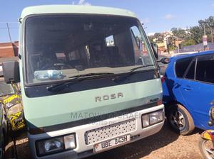 Mitsubishi Rosa Fuso Very Good Condition Money Needed   Buses & Microbuses for sale in Central Region, Kampala