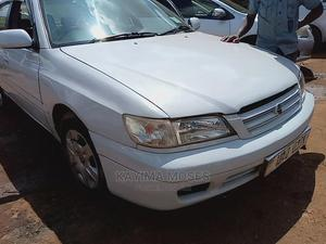 Toyota Premio 1997 Silver | Cars for sale in Central Region, Kampala