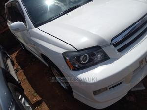 Toyota Kluger 2005 Other | Cars for sale in Central Region, Kampala