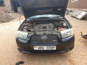 Subaru Forester 2006 2.0 X Trend Black   Cars for sale in Central Region, Kampala