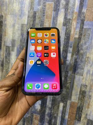 Apple iPhone 11 64 GB Black   Mobile Phones for sale in Western Region, Mbarara