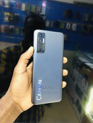 Tecno Camon 17 128 GB Other   Mobile Phones for sale in Central Region, Kampala