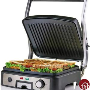 HE House Press Grill and Sandwich Maker   Kitchen Appliances for sale in Central Region, Kampala