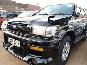 Nissan Terrano 1998 Black   Cars for sale in Central Region, Kampala