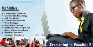 ICT Support and Training | Computer & IT Services for sale in Central Region, Wakiso