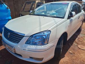 Toyota Premio 2004 White   Cars for sale in Central Region, Kampala