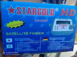 Stargold Digital Satellite Finder | Accessories & Supplies for Electronics for sale in Central Region, Kampala