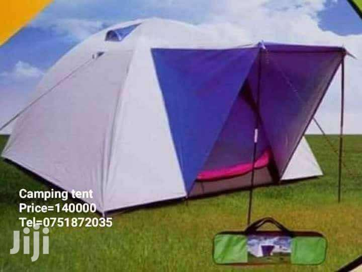 Camping Tent (4 Person) | Camping Gear for sale in Kampala, Central Region, Uganda