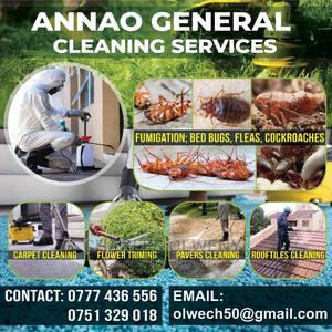 General Cleaning Services | Cleaning Services for sale in Central Region, Mukono