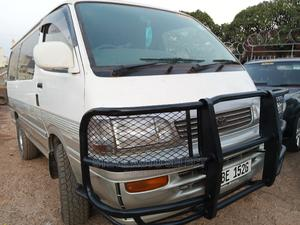 Toyota Hiace 1998 Sale | Buses & Microbuses for sale in Central Region, Kampala