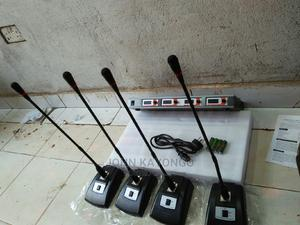 Conference Wireless Microphone | Audio & Music Equipment for sale in Central Region, Kampala
