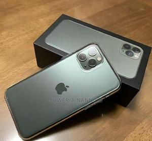 New Apple iPhone 11 Pro Max 256 GB Black | Mobile Phones for sale in Central Region, Kampala