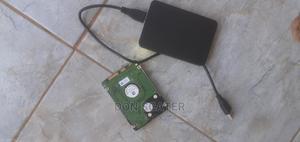 External Hard Disc   Computer Hardware for sale in Central Region, Kampala